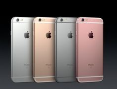 Storage Capacity Options: Choice of or Unlocked Cell Phones. Touch Screen Smartphone with Fingerprint TouchID. Model: Apple iPhone 6 Plus. Iphone 8, Pink Iphone, Iphone 16gb, Iphone Cases, Apple Iphone 6s Plus, Apple Marca, Android, Unlocked Phones, Gadgets