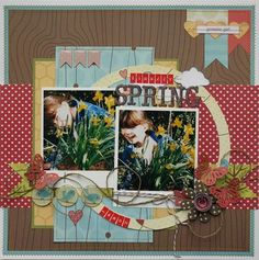 craft smith pacific cove scrapbook images - Google Search