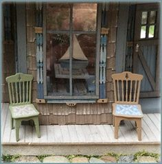 Dining on the Porch Kit