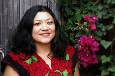 Mexican author Reyna Grande is working hard to be one of the voices that changes perceptions of DREAMers and undocumented immigrants in the U.S.
