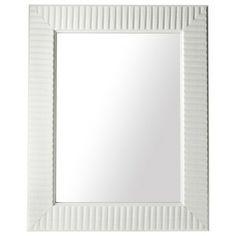 Threshold™ Wave Mirror