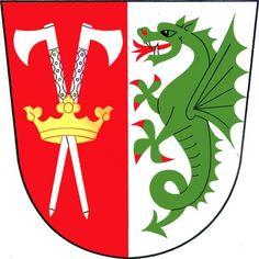 Hošťka in Tachov district (West Bohemia), Czechia