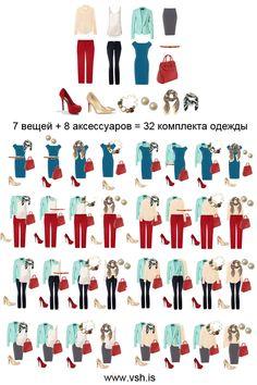 капсулы гардероба примеры: 4 тыс изображений найдено в Яндекс.Картинках