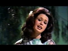 """Marie Osmond - """"Weeping Willow"""""""