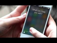 Listen to the new and improved Siri voice in iOS 8.3 - As it has done quietly in past builds, Apple's latest iOS 8.3 release makes improvements to its Siri voice assistant in the way of more natural sounding speech synthesis.