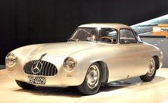 Mercedes-Benz 300 SL – 1953