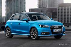Audi A1: visual renovado e motores de três cilindros | Best Cars