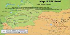 Shams-i-bala and The Historical Shambhala Kingdom: June 2013