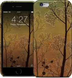 Natives iPhone Case