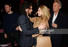 Kit Harington and Natalie Dormer attend the Gala Night performance of... News Photo | Getty Images