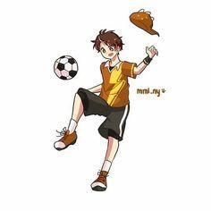 Anime Galaxy, Boboiboy Galaxy, Boboiboy Anime, I Wallpaper, Kittens Cutest, Animation, Fan Art, Cartoon, Photo And Video