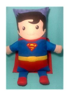 Naninha Superman 0.20x0.35