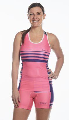 0a1cabd393f Pop Tart Women s Triathlon Top. Tri ShortsCycling ...
