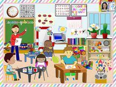 La psico-goloteca Study Apps, Teacher Cartoon, Math Multiplication, Teacher Tools, Preschool Worksheets, Baby Play, School Teacher, Speech Therapy, Cartoon Characters