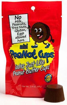 Premium Chocolatiers: PeaNot Butter Cups