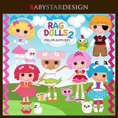 1000  images about Lalaloopsy sünna on Pinterest