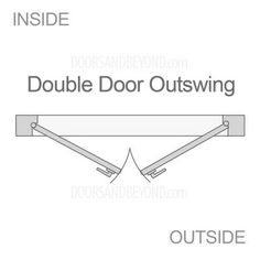 11 Best Door Swing Direction Images Interior Door