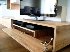 Modern, Flat Screen, Ff, Material, Tall Dining Table, Lunch Room, Projects, Essen, Champagne
