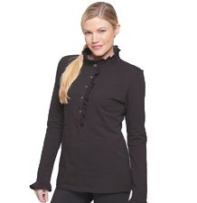 UPF Sun Shop Womens 50 Joanie Jacket Plus