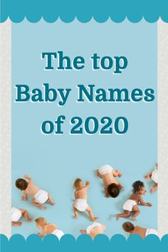 500+ Baby Names Ideas and Inspiration in 2020 | baby names ...