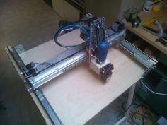 DIY - I miei progetti: CNC combo (Fresa + Laser) con Arduino, cnc shield ...