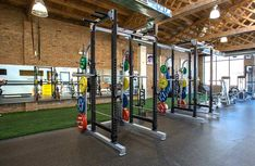 PTS's Sports Training Facility | Chicago