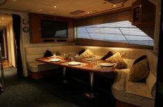 Luxury Yacht Charter, Seahaus - Australia
