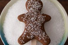 Gingerbread Cookies - Heidi Swanson