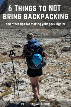 Would you like to go camping? If you would, you may be interested in turning your next camping adventure into a camping vacation. Camping vacations are fun and exciting, whether you choose to go . Camping Bedarf, Camping Checklist, Camping Essentials, Camping Hacks, Outdoor Camping, Camping Ideas, Camping Guide, Camping Stuff, Backpack Camping