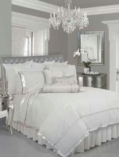 Chambre a coucher!
