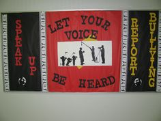Stop Bullying Stop Bullying, Anti Bullying, School Stuff, Teaching, Cover, Frame, Books, Picture Frame, Libros
