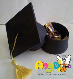 Recuerdos Angel: abril 2013 Graduation Bouquet, Graduation Party Decor, Grad Parties, Birthday Party Decorations, Diy Birthday, Birthday Gifts, Medical Party, Graduation Party Planning, Diy And Crafts