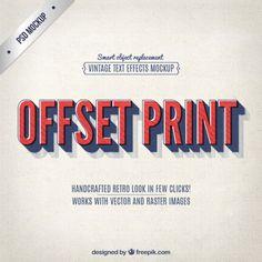 vintage-offset-print-lettering