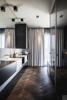 Unique Home Decor .Unique Home Decor Residential Interior Design, Luxury Interior Design, Bathroom Interior Design, Living Room Inspiration, Bathroom Inspiration, Unique Home Decor, Cheap Home Decor, Luxury Hotel Bathroom, Cheap Houses