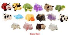 Pillow Pets | Cheap Kids Toys Store