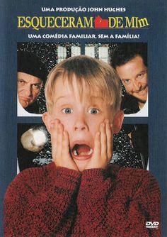 Esqueceram de mim (1990)