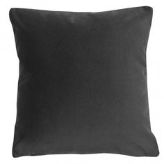 Our wonderful, cotton velvet cushions are as sumptuous, luxurious and gorgeous as our Velvet Chairs.