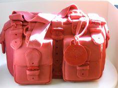 Everyone needs a handbag cake