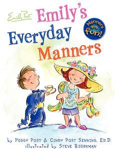 Emilys Everyday Manners by Harper Collins | eBeanstalk