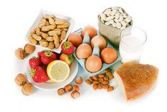 hrana, alergija, intolerancija na hranu foto Thinkstock