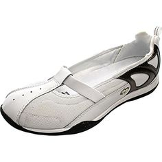 Natural Sport Alexis Women US 75 White Women's Walking Shoes Shoe ** Check out the image by visiting the link.