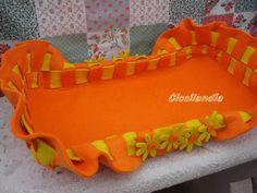 Questo Invece è Il Nuovo Cesto Portabomboniere In Versione Arancio cakepins.com