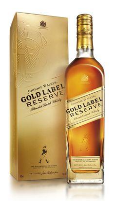 Johnnie Walker Gold Reserve