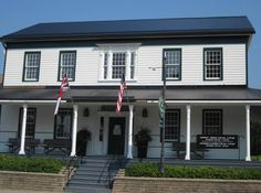 Days Out Ontario   Grafton Village Inn: Modern Comfort with 19th Century Appeal