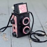 a DIY Build Your Own Camera
