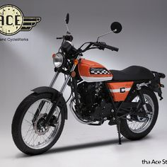 Cleveland CycleWerks - Bikes - tha Ace by ClevelandCycleWerks