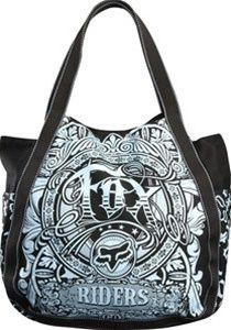 Fox Racing Womens Chaotic Tote