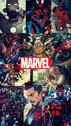 Wallpaper Marvel Comics Wallpapers You are in the right place about funny photo Logo Marvel, Poster Marvel, Marvel Avengers, Films Marvel, Marvel Comics Art, Marvel Comic Books, Marvel Heroes, Comics Spiderman, Marvel Girls