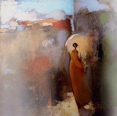 Pintores rusos: Alexander Zavarin
