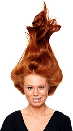 A website with products, reviews, and tutorials of hair, makeup, and beauty by redheads for redheads (!!!!)